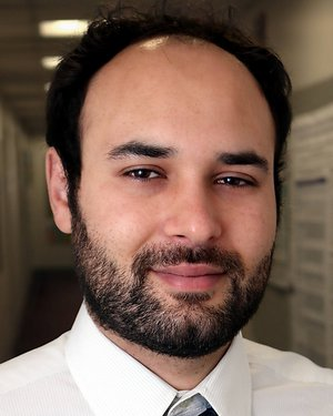 Headshot of Scott Jordan Pilla