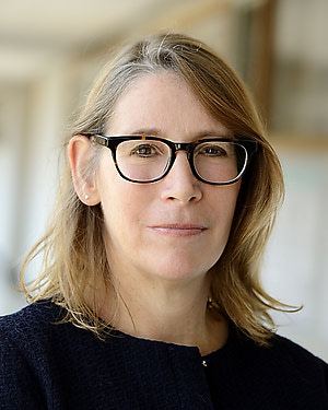 Headshot of Kathleen E. Cullen