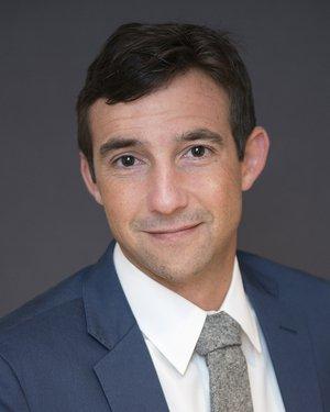 Headshot of Matthew Michael Ladra