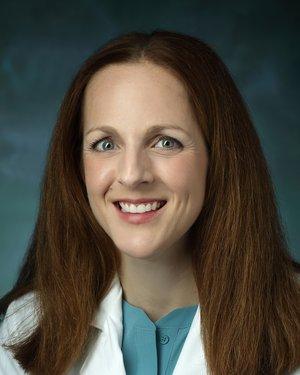 Headshot of Laura Christine Cappelli