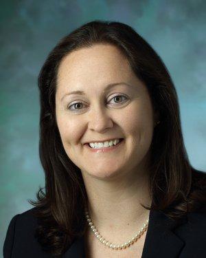 Headshot of Kathleen Brighid Lucas