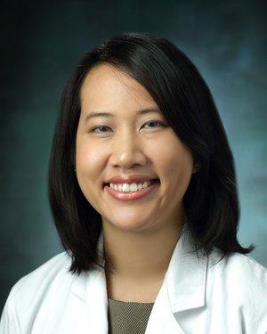 Headshot of Tina Tuong-Vi Le Doshi