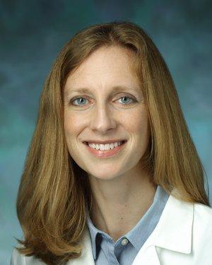 Headshot of Emily Ann Kendall