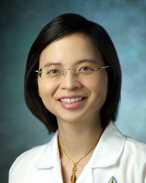 Headshot of Saowanee Ngamruengphong
