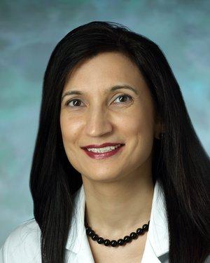 Headshot of Sarah Zeb