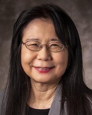 Headshot of Kiyoko Oshima