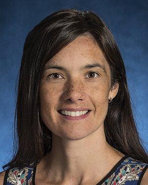 Headshot of Maria Valeria Fabre