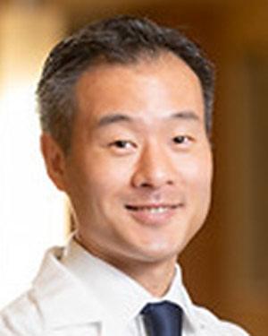 Headshot of Thomas Jin Ku Kang