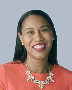 Headshot of Chantel Ianthe Cross