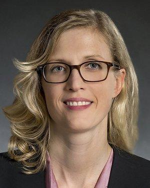 Headshot of Laura Marie Wake