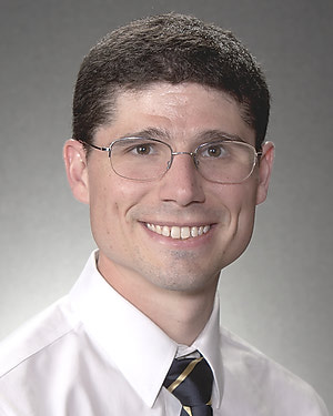 Headshot of Alexander Joseph Ambinder