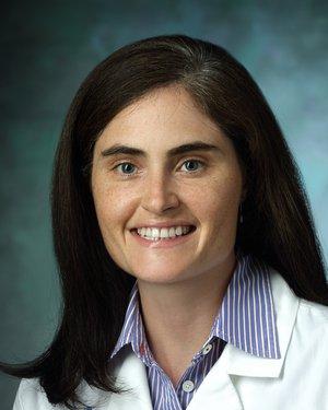 Headshot of Christa Whelan Habela