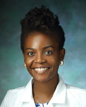 Headshot of Nkemdilim Mgbojikwe