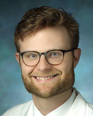 Headshot of Philip Hollingsworth Imus