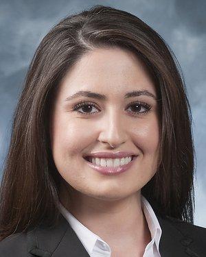 Headshot of Atena Sadat Kamali