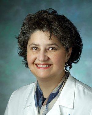 Photo of Dr. Danielle J. Doberman, M.D., M.P.H.