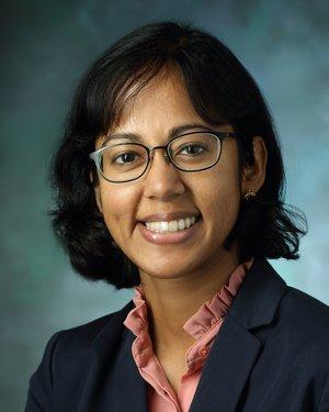 Headshot of Sudipa Sarkar