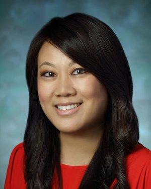 Headshot of Tiffany Sara Liu