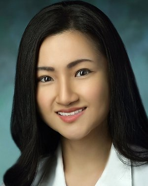 Headshot of Ji Young Buethe