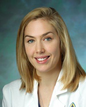 Headshot of Sophia Anne Strike