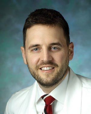 Headshot of Brian Peter Bush