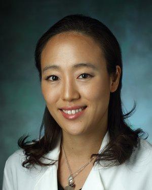 Headshot of Haniee Chung