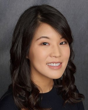 Headshot of Noori Kim