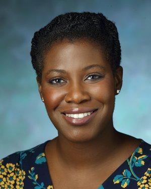 Headshot of Chidinma A. Ibe