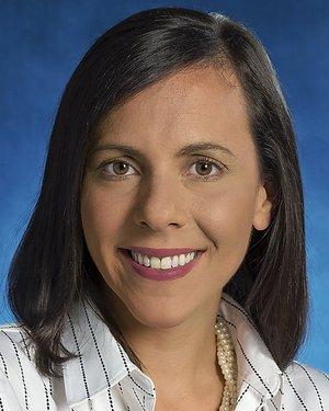 Headshot of Mary Kathryn Grabowski