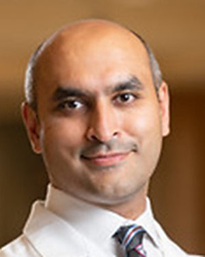 Headshot of Ahmad Waqas Ahad