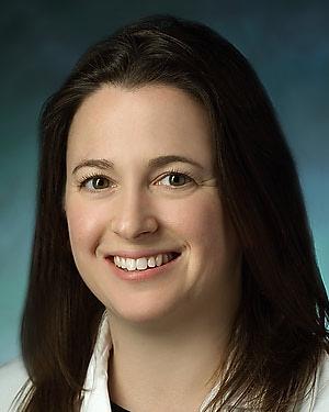 Headshot of Jessica Marie Izzi