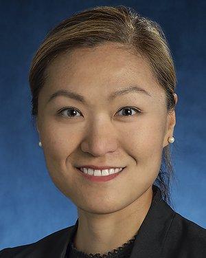 Headshot of Rena Ruiyu Xian