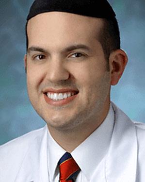 Headshot of Elie Portnoy