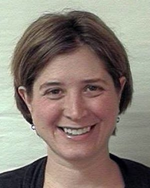 Headshot of Erica Victoria Leonard