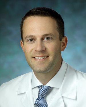 Headshot of Michael Davin Kornberg