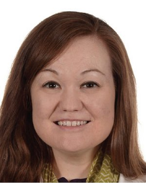 Headshot of Jacquelyn Winifred Zimmerman