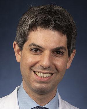 Headshot of Mark Yarchoan