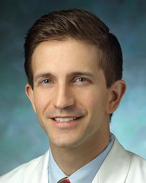 Headshot of Matthew Michael Ippolito