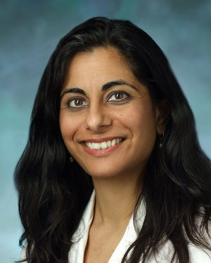 Headshot of Samata Singhi
