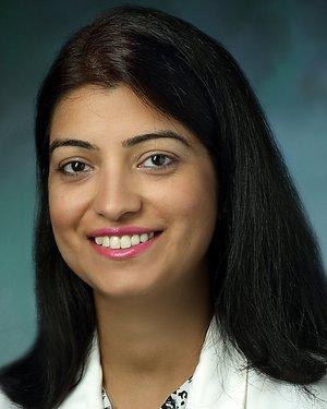 Headshot of Sonal Gandhi