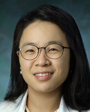 Headshot of Han Na Kim
