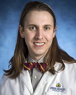 Headshot of Matthew H Taylor