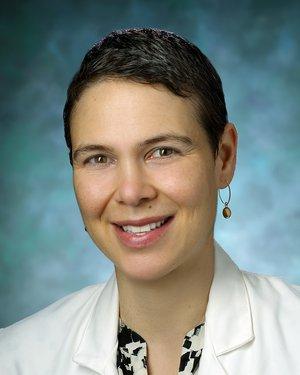 Headshot of Mara Rosner