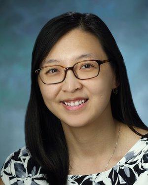 Headshot of May Wanru Chen