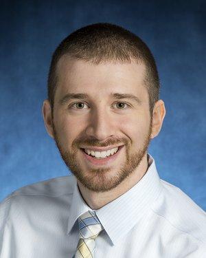 Headshot of Phillip David Magidson