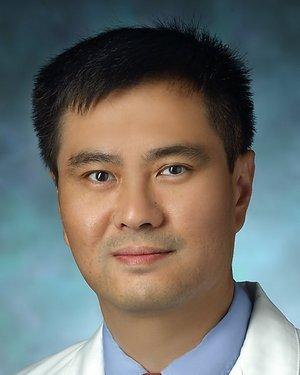 Headshot of Xiaolei Zhu