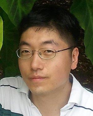 Headshot of Juhyun Kim
