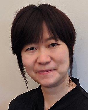 Headshot of Kun Yang