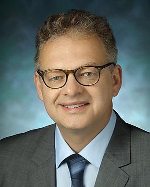 Headshot of Carlo Iomini