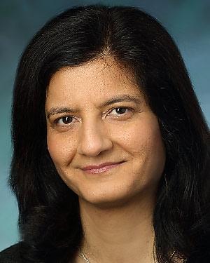 Headshot of Mudita Malhotra